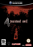Resident Evil 4 GameCube