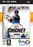 Cricket 2002 - Sold Out Range PC Games and Downloads