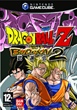 Dragon Ball Z: Budokai 2 GameCube