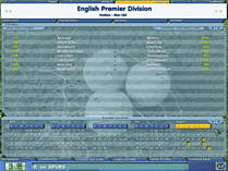 Championship Manager 5 screen shot 1