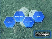 Championship Manager 5 screen shot 3