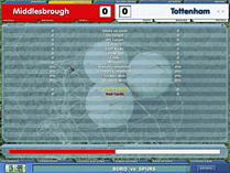 Championship Manager 5 screen shot 4