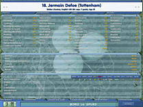 Championship Manager 5 screen shot 5