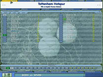 Championship Manager 5 screen shot 6
