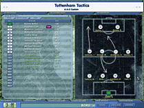 Championship Manager 5 screen shot 7