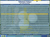 Championship Manager 5 screen shot 8