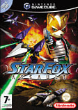 Star Fox: Assault GameCube