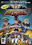 Freedom Force vs. The Third Reich PC Games and Downloads