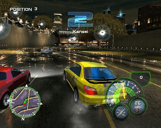 скачать игру srs street racing syndicate 2 через торрент