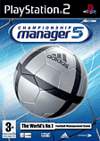 Championship Manager 5 PlayStation 2
