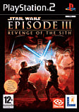 Star Wars: Episode III Revenge of the Sith PlayStation 2