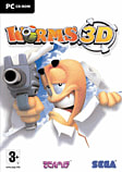 Worms 3D - PC Gamer Range PC Games and Downloads