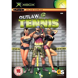 Outlaw Tennis Cool Stuff