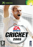Cricket 2005 Xbox