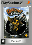 Ratchet & Clank 3 - Platinum PlayStation 2