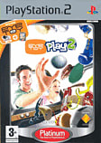 EyeToy Play 2 & EyeToy USB Camera Platinum PlayStation 2