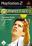 Perfect Ace 2: The Championships PlayStation 2