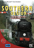 Southern Region - Add on for MS Train Sim (DVD Rom) PC Games and Downloads
