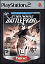 Star Wars Battlefront - Platinum PlayStation 2