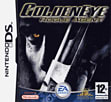 GoldenEye: Rogue Agent DSi and DS Lite