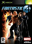 Fantastic Four Xbox