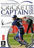 International Cricket Captain Ashes Year 2005 PC Games and Downloads