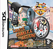 Animaniacs: Lights, Camera, Action! DSi and DS Lite