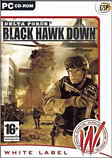 Blackhawk Down PC Games