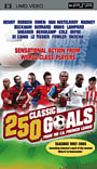 250 Greatest Premiership Goals PSP
