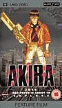 Akira PSP
