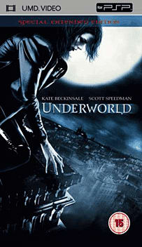 Underworld: Special Edition PSP