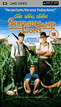 Secondhand Lions PSP