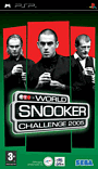 World Snooker Championship 2005 PSP