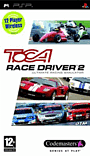 TOCA Race Driver 2 PSP