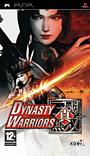 Dynasty Warriors PSP