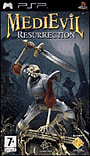 MediEvil: Resurrection PSP