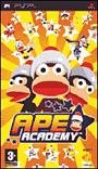 Ape Academy PSP