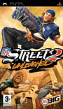 NFL Street 2: Unleashed PSP