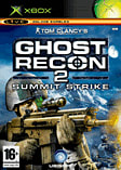 Tom Clancy's Ghost Recon 2: Summit Strike Xbox