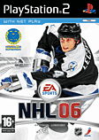 NHL 2006 PlayStation 2