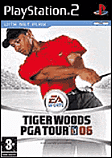 Tiger Woods PGA Tour 2006 PlayStation 2