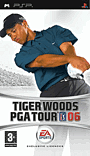 Tiger Woods PGA Tour 2006 PSP