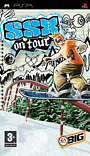 SSX On Tour PSP