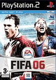 FIFA 06 PlayStation 2