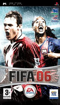 FIFA 06 PSP