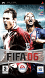 FIFA 06 PSP