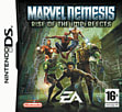 Marvel Nemesis: Rise of the Imperfects DSi and DS Lite