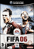 FIFA 06 GameCube