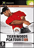 Tiger Woods PGA Tour 2006 Xbox