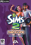 The Sims 2 Nightlife PC Games and Downloads